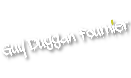 Guy Duggan Fournier